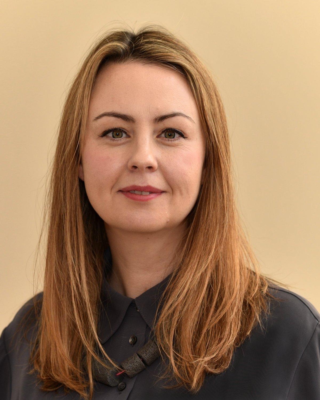 Eilis Ní Chaithnía