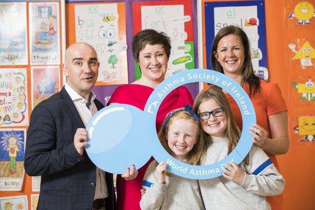 World Asthma Day school event