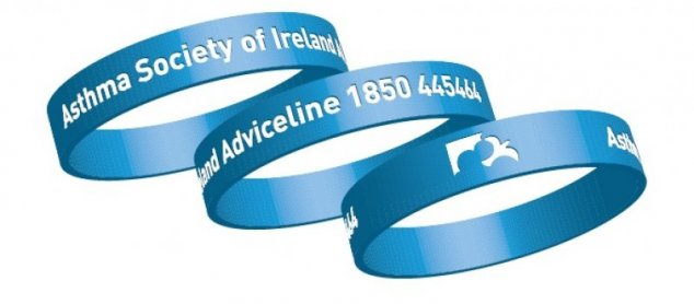 Asthma Wristbands