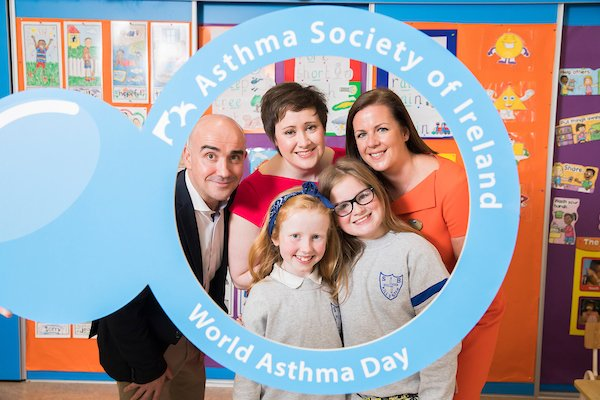 World Asthma Day 2018