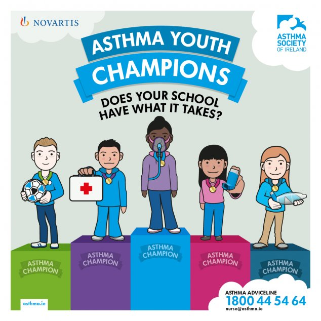 Asthma Youth Champions