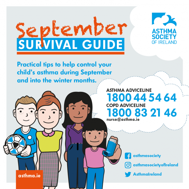 September Survival Guide