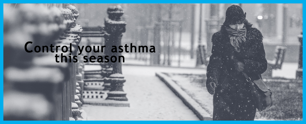 Survive the Winter with Asthma