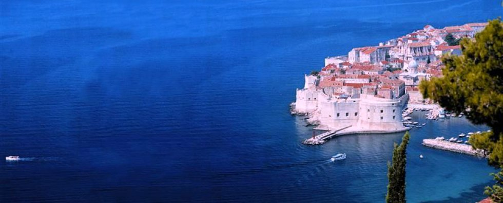 Dubrovnik, Image copyright of the Croatian Tourist Board