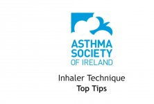 Top Tips for Inhaler Use