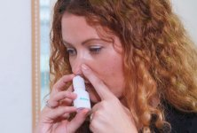 Nasal Pump Spray