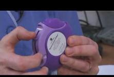 Demonstration of How to Use a Diskus Inhaler
