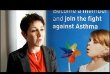 Sharon Cosgrove on the National Clinical Programme for Asthma
