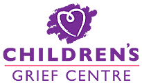 Children's Grief Centre logo