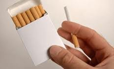 Plain Packages for Cigarettes