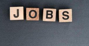 Jobs in Scrabble Tiles