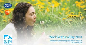 World Asthma Day Image