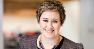 New CEO of Asthma Society of Ireland - Sarah O'Connor