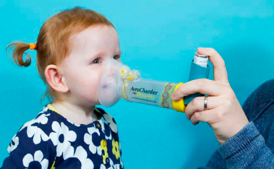 asthma inhalers steroid generic