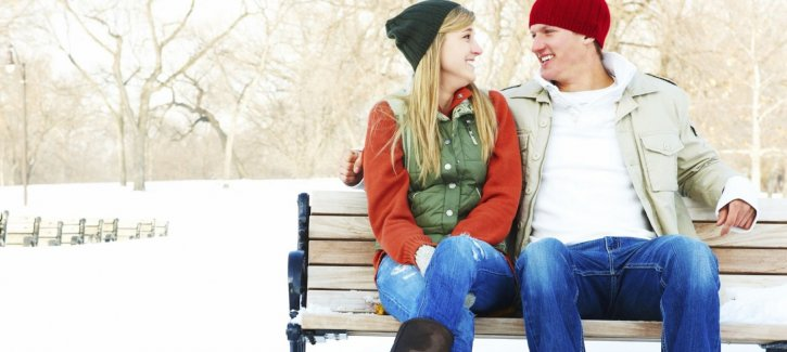 Managing asthma in cold weather
