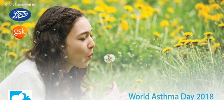 World Asthma Day 2018 - Press Release (2)