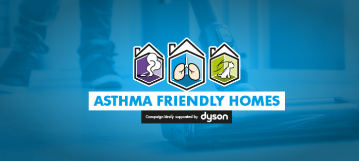 Asthma Friendly Homes Videos