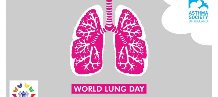 First ever World Lung Day