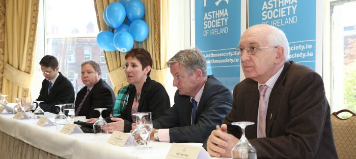 World Asthma Day Panel