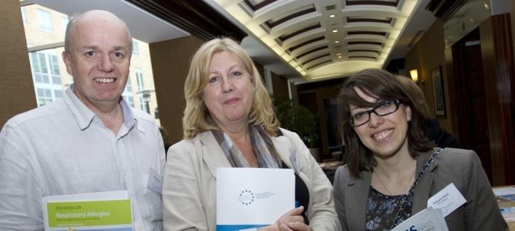 Our Partnerships & Collaborations   Ashtma Society of Ireland