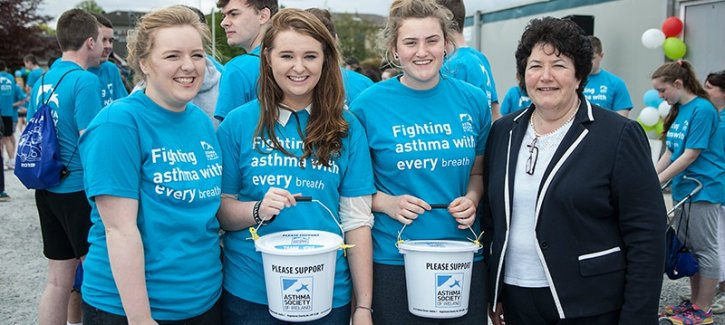 3 bucket collectors with the supervisor