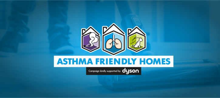 Asthma Friendly Homes Main Image