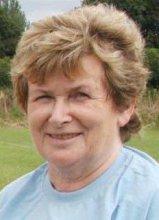 Anne Robinson, Asthma Society Director Emeritus