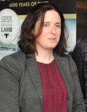 Mairead O'Grady
