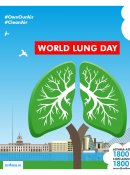 World Lung Day graphic 2