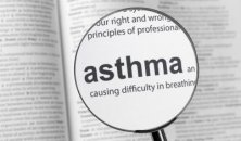 Asthma in the dictionary